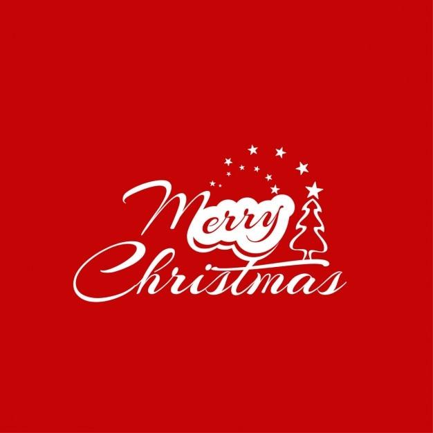 sch ne frohe weihnachten textentwurf auf rotem hintergrund. Black Bedroom Furniture Sets. Home Design Ideas