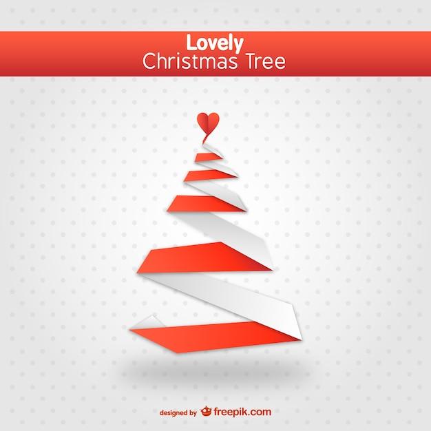 Sch ne weihnachtsbaum vektor download der kostenlosen vektor - Weihnachtsbaum vektor ...