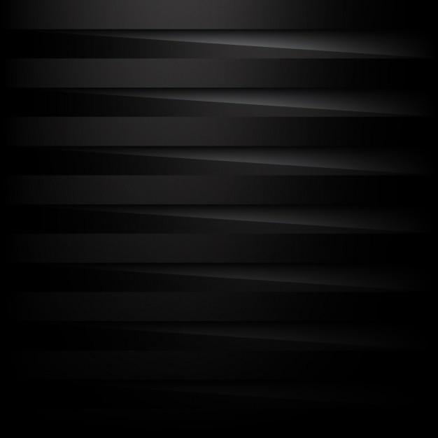 Schwarzes Metall schwarz metall textur der kostenlosen vektor