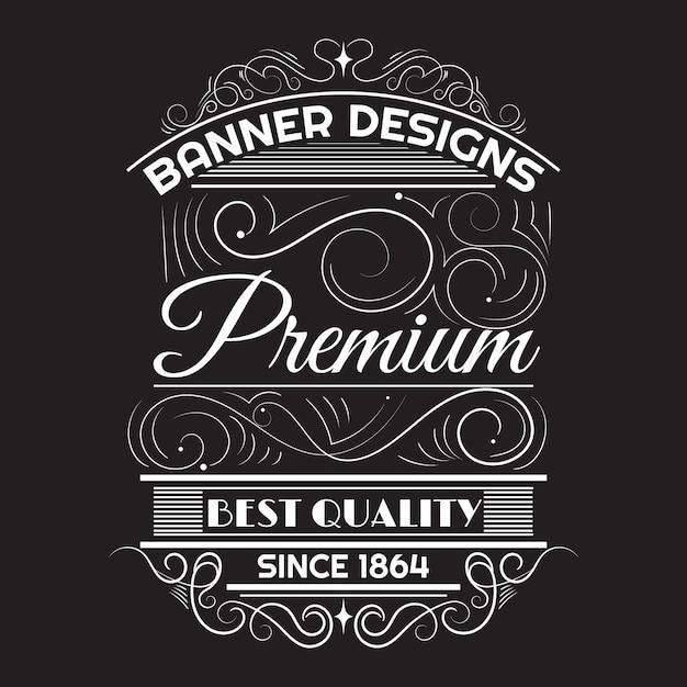 Schwarz-Weiß-Backgorund-Design Kostenlose Vektoren
