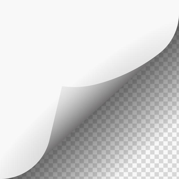 Seitenrotation Premium Vektoren