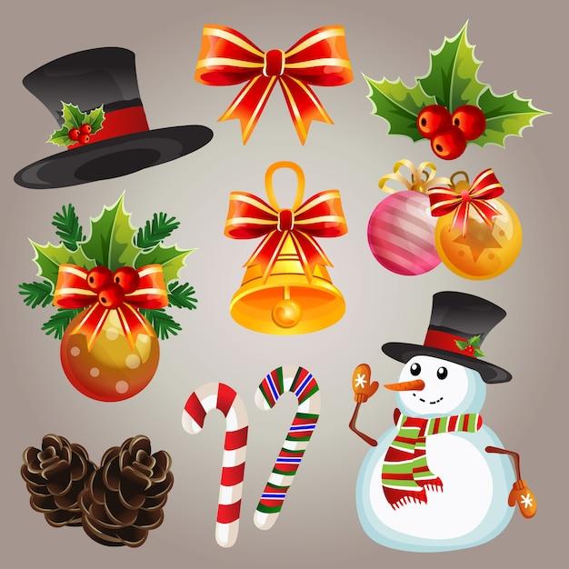 Symbol Weihnachten