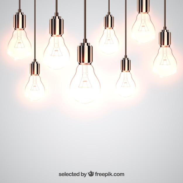 Hanging Lamp Vector: Download Der Kostenlosen Vektor