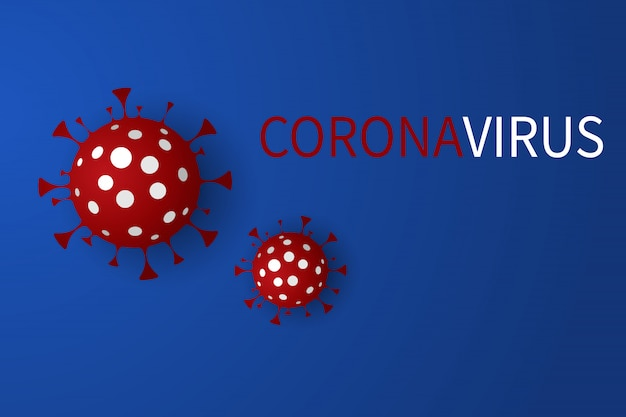 Sign stop virus. illustration. epidemisches virus-atmungssyndrom. pandemie stoppschild. Premium Vektoren