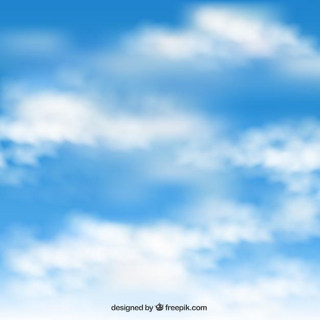 Sky background Kostenlosen Vektoren