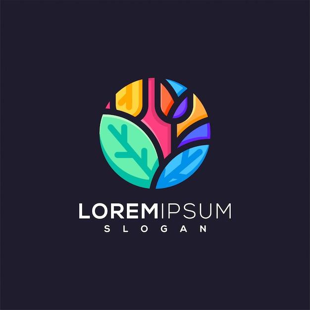 Social media-logo-symbol einsatzbereit Premium Vektoren