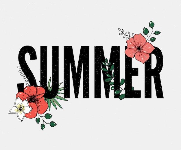Sommerschlussverkauf Premium Vektoren