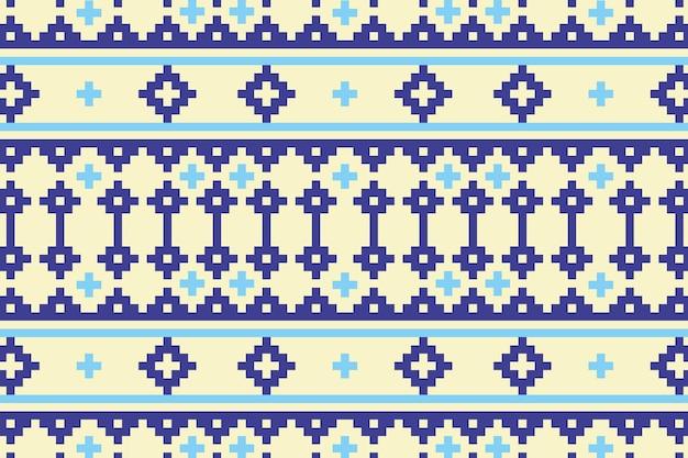 Songket muster textur ornament Kostenlosen Vektoren