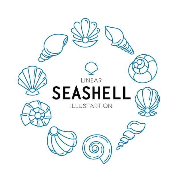 Spa-salon-logo-design. Kostenlosen Vektoren