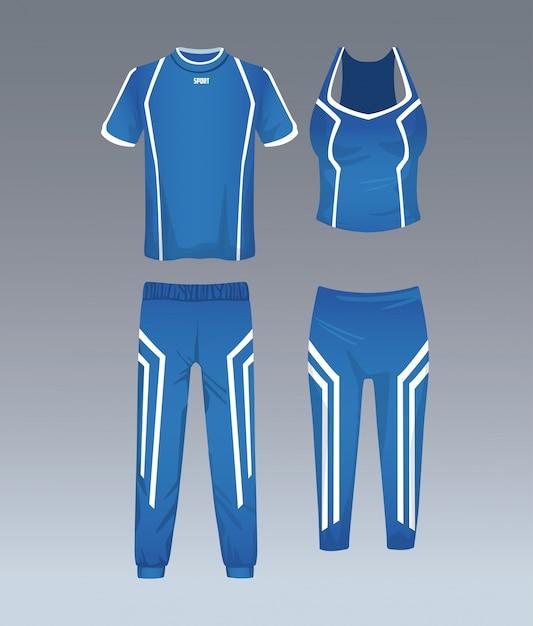 best service 34002 d48bd Sportbekleidung für Herren und Damen | Download der Premium ...