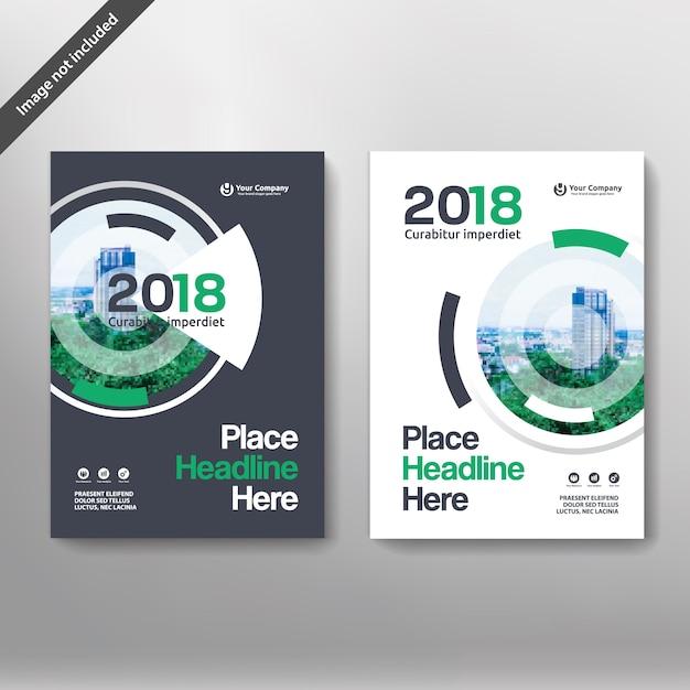 stadt hintergrund business buch cover design vorlage in a4 anpassung an broschre geschftsbericht - Firmenprasentation Muster