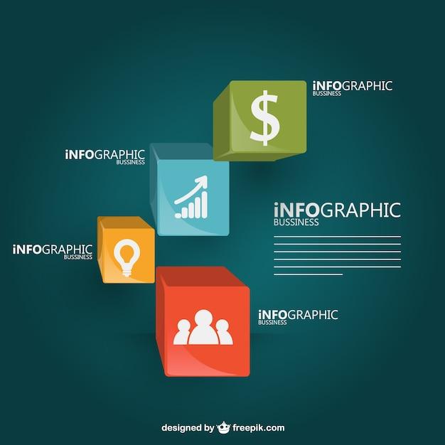 Design Strategie   Strategie Infografik Design Download Der Kostenlosen Vektor
