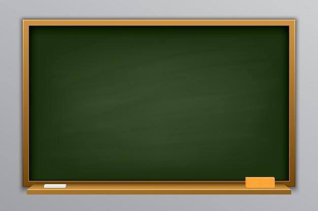 Tafelschule, bildungstafel Premium Vektoren