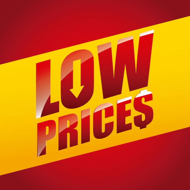 Tag einkaufen Premium Vektoren