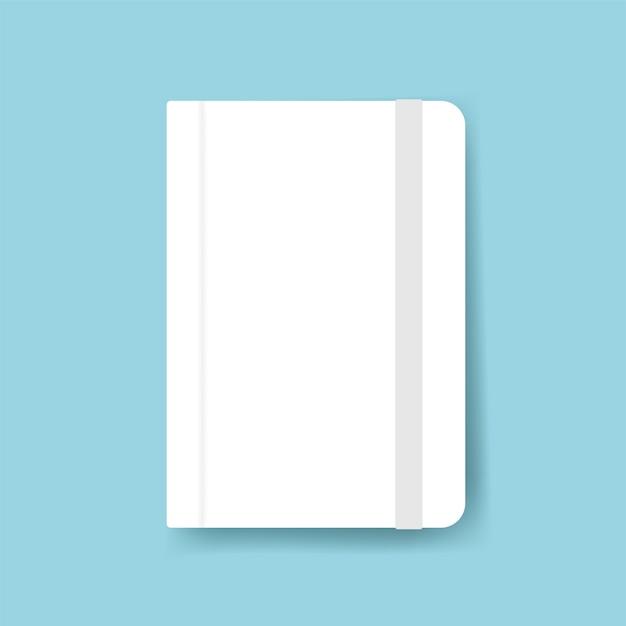 Tagebuch-cover-design-modell Kostenlosen Vektoren
