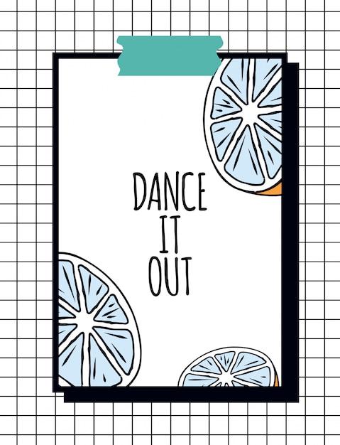 Tanzen Premium Vektoren