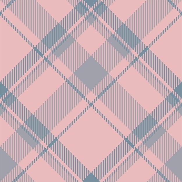 Tartan schottland nahtloses karomuster. retro hintergrundstoff. quadratische geometrische textur der weinleseprüfung für textildruck, geschenkpapier, geschenkkarte, tapete. Premium Vektoren