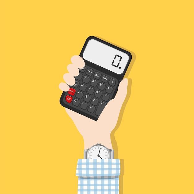 Taschenrechner Kostenlosen Vektoren