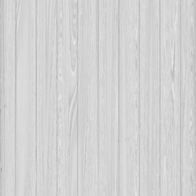 Texture hintergrund mit detaillierten weißen holzdesign Kostenlosen Vektoren