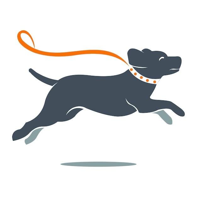 Training Hund Studio Vorlage | Download der Premium Vektor