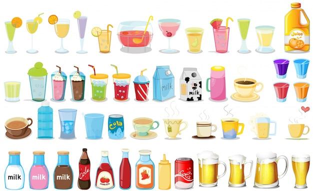 Trinken Kostenlosen Vektoren