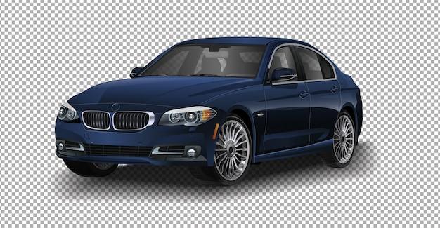 Vector cars bmw 5er für rallye-auto bmw. Premium Vektoren