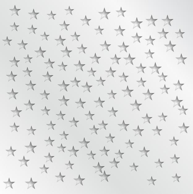Vektor abstrakte hintergrund sterne. web-design Kostenlosen Vektoren