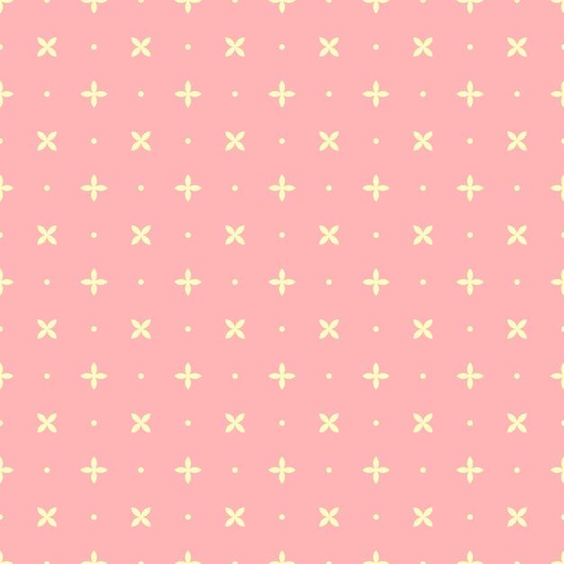 Geometrische Grundform Linie Nahtlose Muster 3