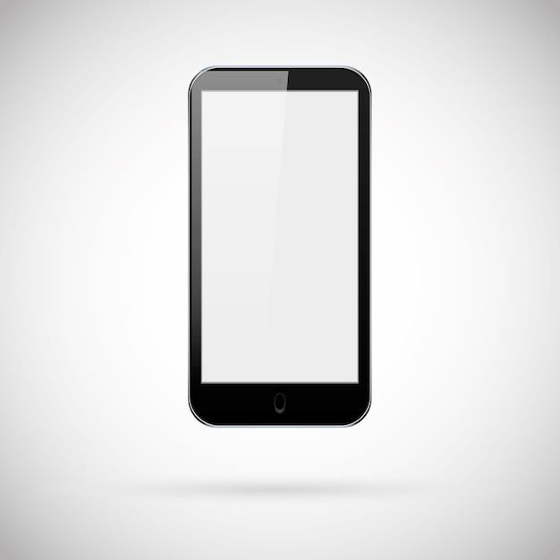 Vektor iphone Premium Vektoren