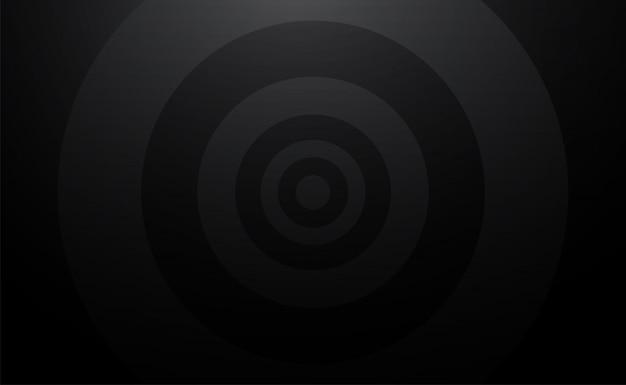 Vektor schwarze linie hintergrund Premium Vektoren