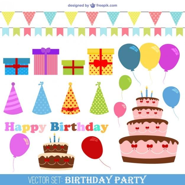 Ist Birthday Party Decorations