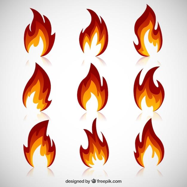 Großartig Feuer Vorlage Bilder - Beispiel Business Lebenslauf Ideen ...
