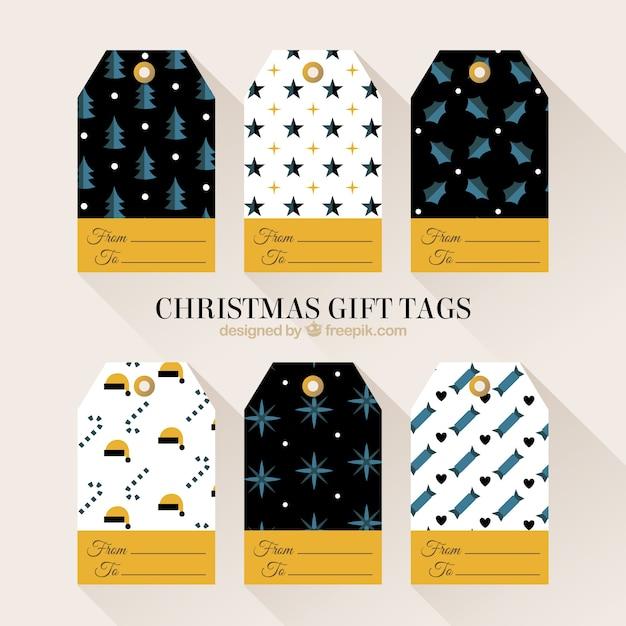 vielzahl von weihnachten geschenkanh nger download der. Black Bedroom Furniture Sets. Home Design Ideas