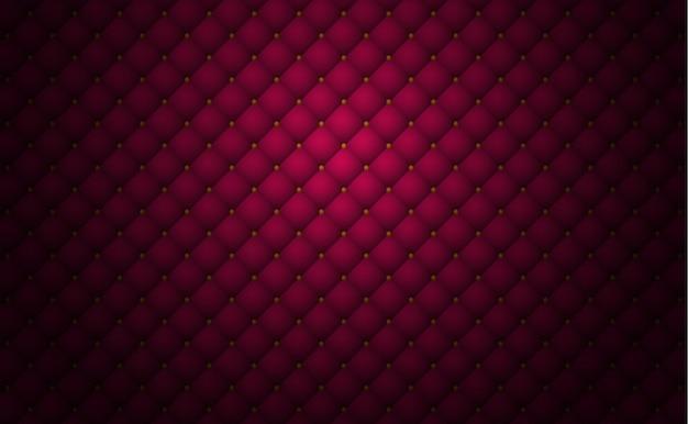 Vip sofa hintergrund Premium Vektoren