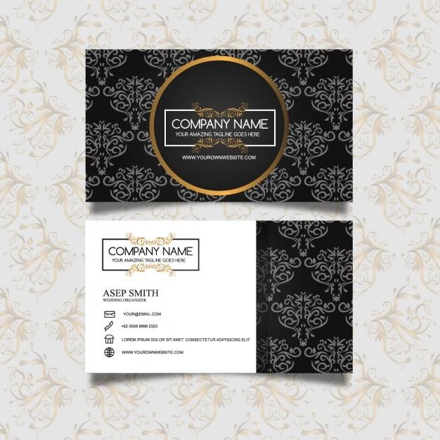 Design Von Visitenkarten Kostenloser Download Kracemonhe Gq