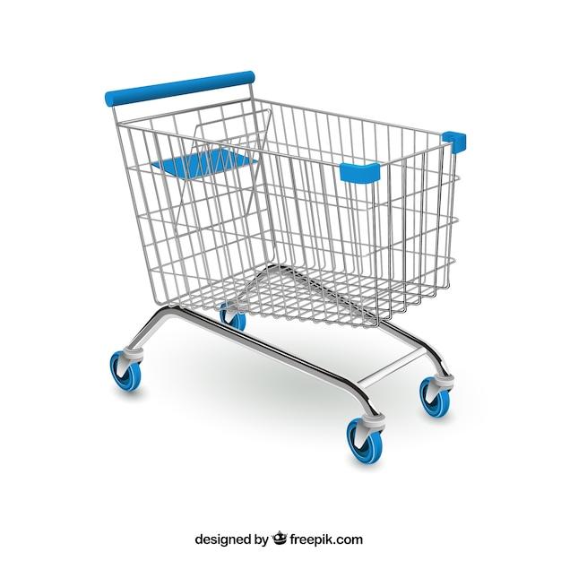 Warenkorb Kostenlosen Vektoren