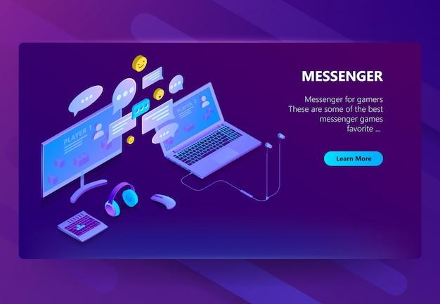 Kostenloser online-chat