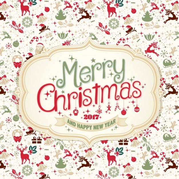 Weihnachten Hintergrund Design Download Der Kostenlosen