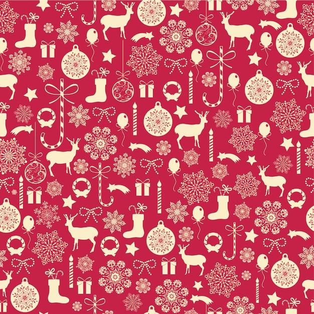 weihnachten muster hintergrund download der kostenlosen. Black Bedroom Furniture Sets. Home Design Ideas