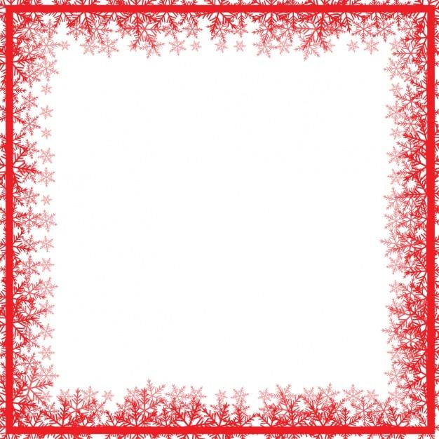 Weihnachten Rahmen Design Download Der Kostenlosen Vektor
