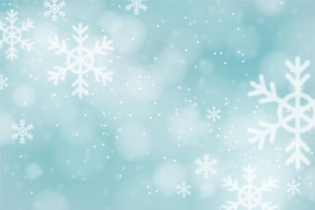 Weihnachts funkelnder hintergrund Kostenlosen Vektoren