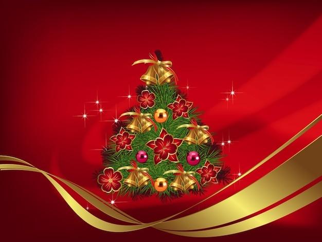 Weihnachtsbaum vektor download der kostenlosen vektor - Weihnachtsbaum vektor ...