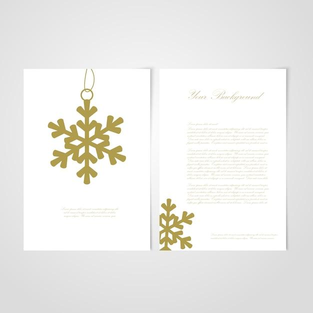 Weihnachtskarte vorlage download der kostenlosen vektor - Vorlage weihnachtskarte ...