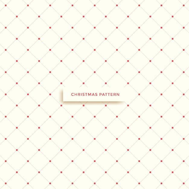 Weihnachtsmuster, winter hintergrund Premium Vektoren