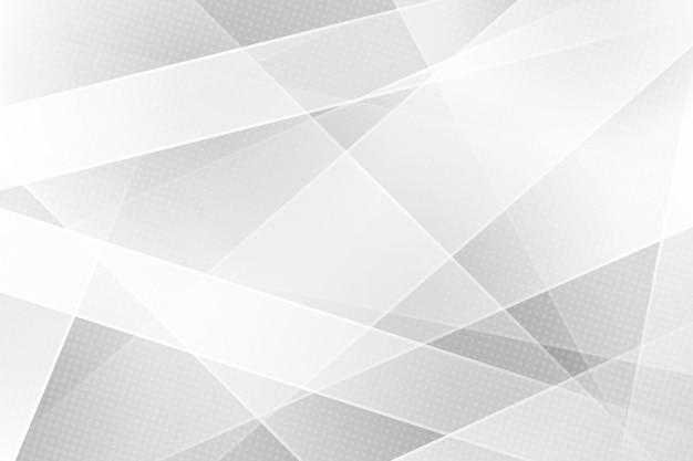 Weiße abstrakte tapete Kostenlosen Vektoren