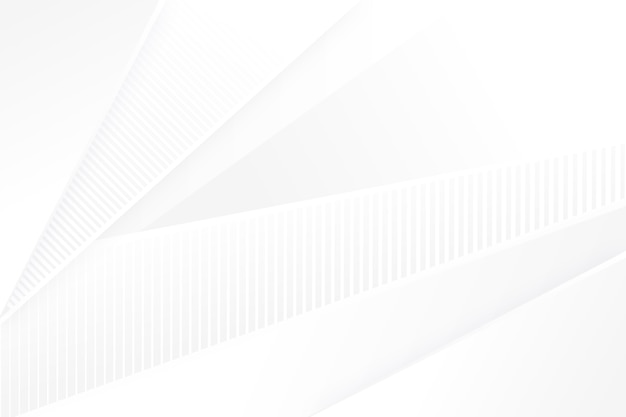 Weiße elegante beschaffenheitstapete Kostenlosen Vektoren