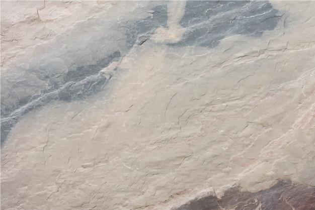 Weiße marmorbeschaffenheit, detaillierte struktur des marmorhintergrunds Premium Vektoren