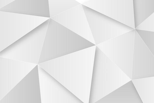 Weißer abstrakter hintergrund Kostenlosen Vektoren