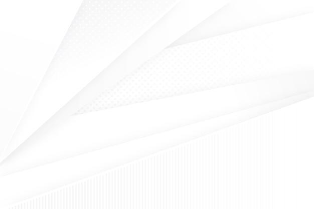 Weißes elegantes beschaffenheitstapetenthema Kostenlosen Vektoren