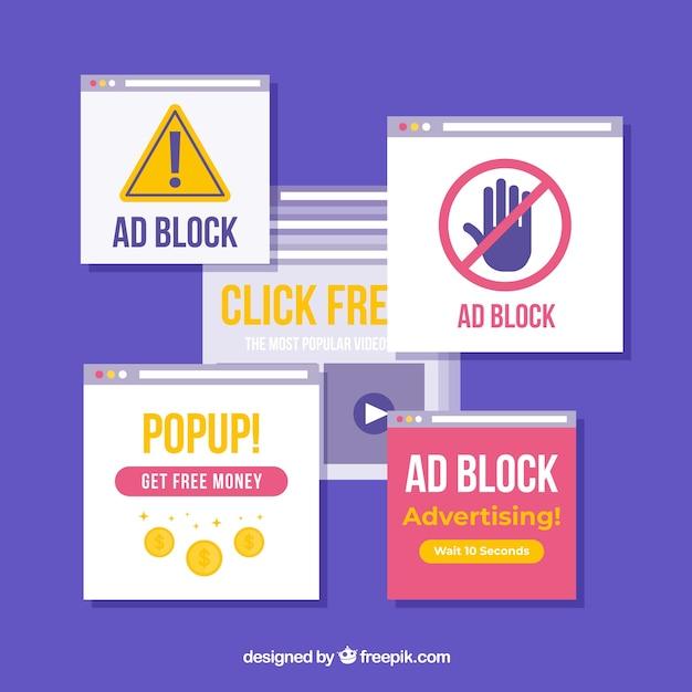 Werbeblocker Kostenlos